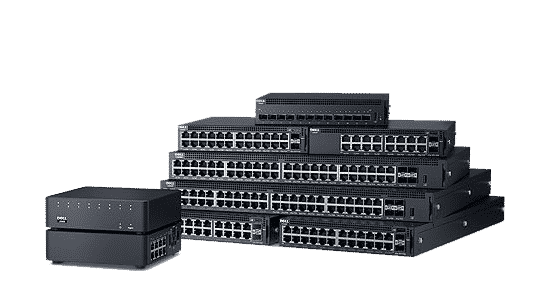 Dell Networking X-Series