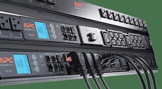Metered Rack PDU
