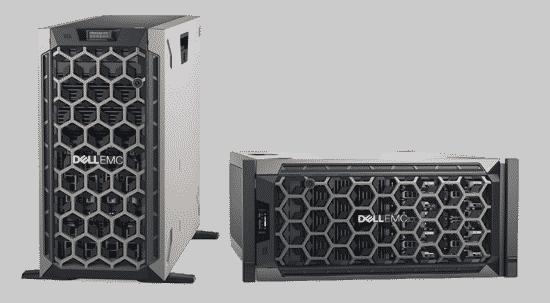 PowerEdge Tower Servers