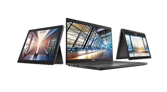 Business Laptops