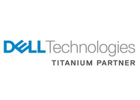 Dell EMC (Titanium Partner)