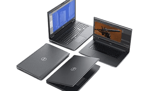 Precision Mobile Workstation Laptops