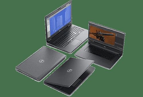 Precision Mobile Workstation Laptops