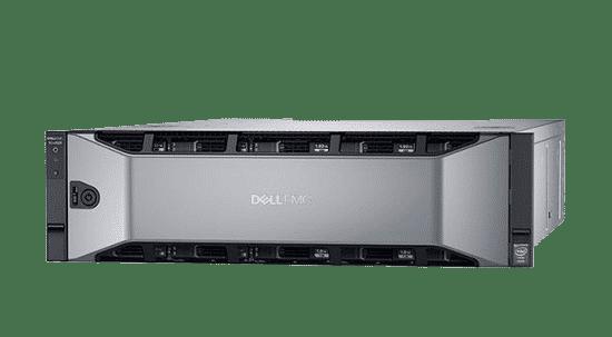 Dell EMC Compellent