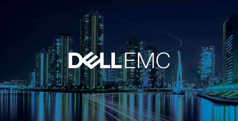 Dell EMC Acquisition - Transforming your business and your workforce