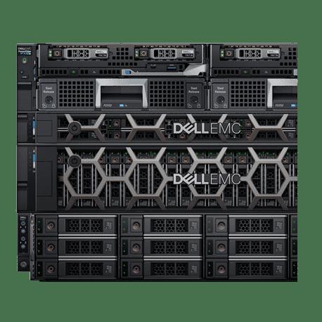 Dell PowerEdge Server Solutions