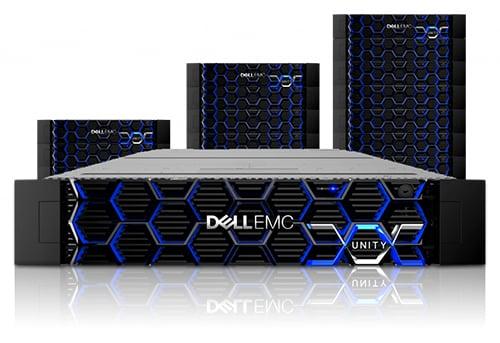 Dell EMC Unity