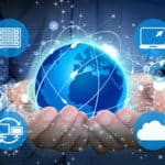 What is Infrastructure as a service (IAAS) and how does it help small businesses?