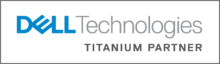 Dell Technologies Titanium Partner - Intercomp